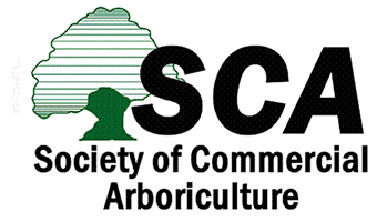 Member Society of Commercial Arboriculture